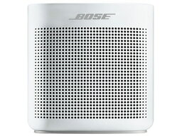 Bose Bluetooth音箱SoundLink Color Bluetooth speaker II[polar白][Bluetooth:○NFC:○驅動時間:連續再生:8小時]