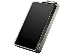 COWON MP3播放器PLENUE 2 P2-128G-SL[128GB][存儲媒體:快閃記憶體/外部存儲器存儲容量:128GB再生時間:9小時接口:USB2.0]]