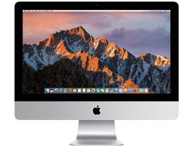 Apple Mac デスクトップ iMac MMQA2J/A [2300] [画面サイズ:21.5インチ CPU種類:Core i5 メモリ容量:8GB ストレージ容量:HDD:1TB] 【楽天】 【人気】 【売れ筋】【価格】