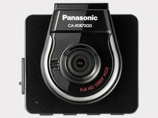 パナソニック ドライブレコーダー CA-XDR72GD [Full HD対応:○ WDR機能:○] 【楽天】 【人気】 【売れ筋】【価格】