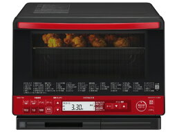 日立電子微波爐海爾海洋廚師長MRO-TS8(R)[紅][類型:電子微波爐庫裏面的容量:31L最大範圍輸出:1000W]