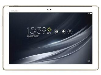 無ASUS平板電腦PC(終端)、PDA ASUS ZenPad 10 Z301MFL-WH16 SIM[古典的白][OS種類:Android 7.0畫面尺寸:10.1英寸CPU:MediaTek MT8735A/1.45GHz存儲容量:16GB]