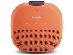 Bose Bluetooth音箱SoundLink Micro Bluetooth speaker[BRIGHT柳丁][Bluetooth:○驅動時間:連續再生:6小時]