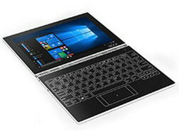 【ポイント5倍】Lenovo ノートパソコン YOGA BOOK with Windows ZA150270JP [パールホワイト] 【楽天】 【人気】 【売れ筋】【価格】