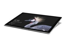【ポイント5倍】マイクロソフト タブレットPC(端末)・PDA Surface Pro FJR-00016 【キーボード無し】 [OS種類:Windows 10 Pro 画面サイズ:12.3インチ CPU:Core m3 記憶容量:128GB] 【楽天】 【人気】 【売れ筋】【価格】