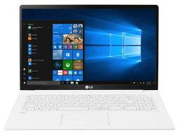 LG電子筆記型電腦LG gram 15Z980-GR55J[液晶尺寸:15.6英寸CPU:Core i5 8250U(Kaby Lake Refresh]/1.6GHz/4核心CPU得分:7629庫存..