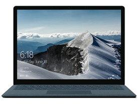 マイクロソフト ノートパソコン Surface Laptop DAG-00109 [コバルトブルー] [液晶サイズ:13.5インチ CPU:Core i5 7200U(Kaby Lake)/2.5GHz/2コア CPUスコア:4600 ストレージ容量:SSD:256GB メモリ容量:8GB OS:Windows 10 S] 【楽天】 【人気】 【売れ筋】【価格】