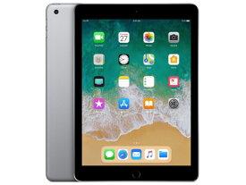 APPLE タブレットPC(端末)・PDA iPad 9.7インチ Wi-Fiモデル 32GB MR7F2J/A [スペースグレイ] [OS種類:iOS 11 画面サイズ:9.7インチ CPU:Apple A10 記憶容量:32GB] 【楽天】 【人気】 【売れ筋】【価格】