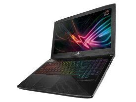 【キャッシュレス 5% 還元】 ASUS ノートパソコン ROG STRIX GL503GE HERO Edition GL503GE-HERO 【楽天】 【人気】 【売れ筋】【価格】
