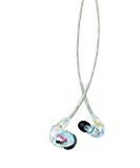 SHURE耳机·耳机SE425-CL-A[类型:运河型安装方式:两耳朵]