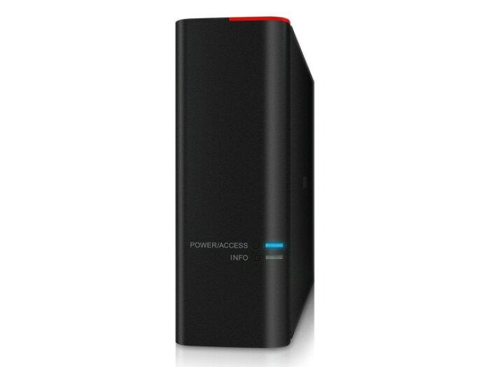 バッファロー外付けハードディスクDriveStationProHD-SH12TU3