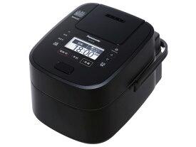 パナソニック 炊飯器 Wおどり炊き SR-VSX108-K [ブラック] 【楽天】 【人気】 【売れ筋】【価格】