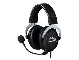 【キャッシュレス 5% 還元】 【ポイント5倍】キングストン ヘッドセット HyperX CloudX HX-HS5CX-SR [ヘッドホンタイプ:オーバーヘッド プラグ形状:ミニプラグ 片耳用/両耳用:両耳用 ケーブル長さ:1.3m] 【楽天】 【人気】 【売れ筋】【価格】