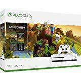 【ポイント5倍】マイクロソフト ゲーム機 Xbox One S (Minecraft マスター コレクション同梱版) [1TB] 【楽天】 【人気】 【売れ筋】【価格】