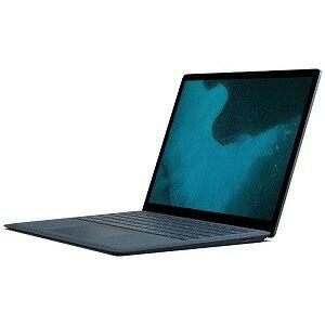 マイクロソフト ノートパソコン Surface Laptop 2 LQN-00051 [コバルトブルー]