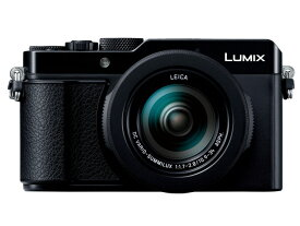 【ポイント5倍】パナソニック デジタルカメラ LUMIX DC-LX100M2 [画素数:2177万画素(総画素)/1700万画素(有効画素) 光学ズーム:3.1倍 撮影枚数:340枚] 【楽天】 【人気】 【売れ筋】【価格】
