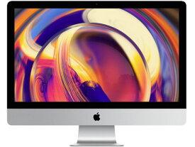 【ポイント5倍】Apple Mac デスクトップ iMac 27インチ Retina 5Kディスプレイモデル MRR12J/A [3700] [画面サイズ:27インチ CPU種類:Core i5 メモリ容量:8GB ストレージ容量:2TB Fusion Drive] 【楽天】 【人気】 【売れ筋】【価格】
