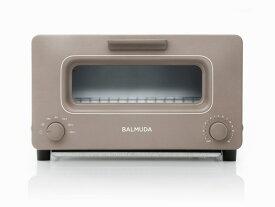 【キャッシュレス 5% 還元】 【ポイント5倍】バルミューダ トースター The Toaster K01E-CW [ショコラ] [タイプ:オーブン] 【楽天】 【人気】 【売れ筋】【価格】