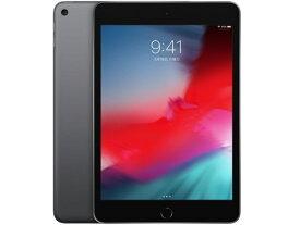 【ポイント5倍】Apple タブレットPC(端末)・PDA iPad mini 7.9インチ 第5世代 Wi-Fi 64GB 2019年春モデル MUQW2J/A [スペースグレイ] 【楽天】 【人気】 【売れ筋】【価格】
