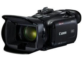【キャッシュレス 5% 還元】 CANON ビデオカメラ XA40 [タイプ:ハンディカメラ 画質:4K 撮影時間:170分 本体重量:730g 撮像素子:CMOS 1/2.3型 動画有効画素数:829万画素] 【楽天】 【人気】 【売れ筋】【価格】