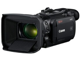 【キャッシュレス 5% 還元】 【ポイント5倍】CANON ビデオカメラ XA55 [タイプ:ハンディカメラ 画質:4K 撮影時間:135分 本体重量:975g 撮像素子:CMOS 1型 動画有効画素数:829万画素] 【楽天】 【人気】 【売れ筋】【価格】