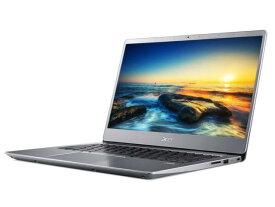 【ポイント5倍】Acer ノートパソコン Swift 3 SF314-56-N78U/SF [画面サイズ:14型(インチ) CPU:第8世代 インテル Core i7 8565U(Whiskey Lake)/1.8GHz/4コア CPUスコア:6371 ストレージ容量:SSD:256GB メモリ容量:8GB OS:Windows 10 Home 64bit 重量:1.45kg]