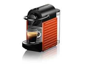 【ポイント5倍】ネスプレッソ コーヒーメーカー NESPRESSO PIXIE II C61RE [レッド] [エスプレッソ:○] 【楽天】 【人気】 【売れ筋】【価格】