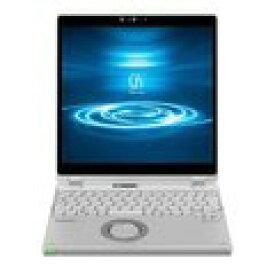 パナソニック ノートパソコン Let's note QV8 CF-QV8TDAVS [画面サイズ:12型(インチ) CPU:第8世代 インテル Core i5 8365U(Whiskey Lake)/1.6GHz/4コア CPUスコア:6402 ストレージ容量:SSD:256GB メモリ容量:8GB OS:Windows 10 Pro 64bit 重量:0.949kg]