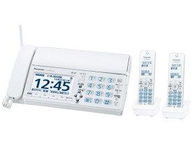 【キャッシュレス 5% 還元】 【ポイント5倍】パナソニック 電話機 おたっくす KX-PD625DW [親機質量:2400g スキャナタイプ:本体 その他機能:コピー機能/ペーパーレス機能/SDメモリーカード対応/DECT準拠方式 電話機能:○] 【楽天】 【人気】 【売れ筋】【価格】