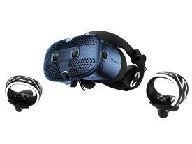 【ポイント5倍】HTC VRゴーグル・VRヘッドセット VIVE Cosmos 99HARL006-00 [タイプ:VRヘッドセット 対応機器:Windows10のパソコン ディスプレイ解像度:片目あたり:1440x1700/合計:2880x1700] 【楽天】 【人気】 【売れ筋】【価格】