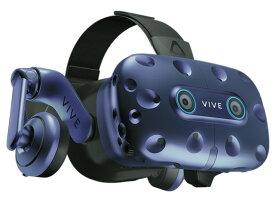 【ポイント5倍】HTC VRゴーグル・VRヘッドセット VIVE Pro Eye 99HARJ006-00 [タイプ:VRヘッドセット 対応機器:Windows8.1 以降、Windows10のパソコン ディスプレイタイプ:AMOLED ディスプレイ解像度:片目あたり:1440x1600/合計:2880x1600]