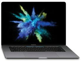 【キャッシュレス 5% 還元】 【ポイント5倍】Apple Mac ノート MacBook Pro Retinaディスプレイ 2700/15.4 MLH42J/A [スペースグレイ] [液晶サイズ:15.4インチ CPU:第6世代 Core i7/2.7GHz/4コア ストレージ容量:SSD:512GB メモリ容量:16GB]