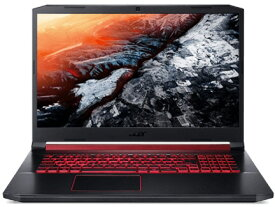 【ポイント5倍】Acer ノートパソコン Nitro 5 AN517-51-F76QG6 【楽天】 【人気】 【売れ筋】【価格】