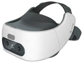 【ポイント5倍】HTC VRゴーグル・VRヘッドセット VIVE Focus Plus 99HARH006-00 [タイプ:VRヘッドセット ディスプレイタイプ:AMOLED ディスプレイ解像度:片目あたり:1440x1600/合計:2880x1600] 【楽天】 【人気】 【売れ筋】【価格】