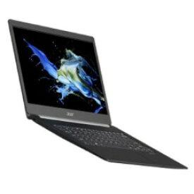 【ポイント5倍】Acer ノートパソコン TravelMate X5 TMX514-51-H76Z [画面サイズ:14型(インチ) CPU:第8世代 インテル Core i7 8565U(Whiskey Lake)/1.8GHz/4コア CPUスコア:6371 ストレージ容量:SSD:1TB メモリ容量:16GB OS:Windows 10 Pro 64bit 重量:0.95kg]