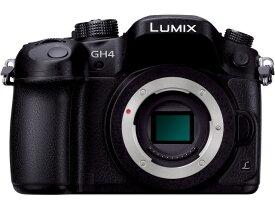 【ポイント5倍】パナソニック デジタル一眼カメラ LUMIX DMC-GH4 ボディ 【楽天】 【人気】 【売れ筋】【価格】