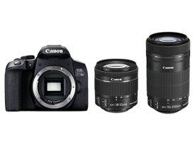 【ポイント5倍】CANON デジタル一眼カメラ EOS Kiss X10i ダブルズームキット 【楽天】 【人気】 【売れ筋】【価格】