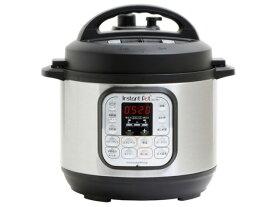 Instant Brands 圧力鍋 Instant Pot DUO MINI [タイプ:電気圧力鍋 容量:2.8L 重量:3.9kg 圧力調節機能:○] 【楽天】 【人気】 【売れ筋】【価格】