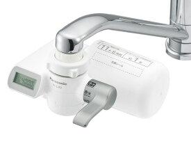 パナソニック 浄水器 TK-CJ22 [タイプ:浄水器 設置タイプ:蛇口直結型 カートリッジ寿命:12ヶ月] 【楽天】 【人気】 【売れ筋】【価格】