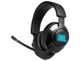 JBL ヘッドセット Quantum 400 [ヘッドホンタイプ:オーバーヘッド プラグ形状:USB/ミニプラグ 装着タイプ:両耳用] 【楽天】 【人気】 【売れ筋】【価格】