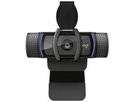 【ポイント5倍】ロジクール WEBカメラ HD Pro Webcam C920s [最大フレームレート:30fps 最短撮影距離:7cm 幅x高さx奥行:94x43.3x71mm] 【楽天】 【人気】 【売れ筋】【価格】
