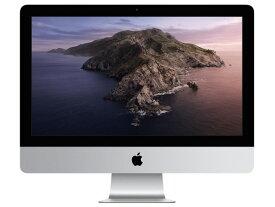 【ポイント5倍】Apple Mac デスクトップ iMac 21.5インチ Retina 4Kディスプレイモデル MHK33J/A [3000] [画面サイズ:21.5インチ CPU種類:Core i5 メモリ容量:8GB ストレージ容量:SSD:256GB] 【楽天】 【人気】 【売れ筋】【価格】
