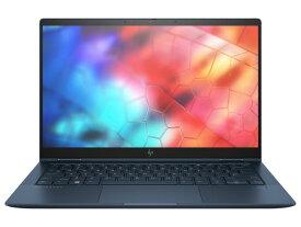 HP ノートパソコン Elite Dragonfly Notebook PC 2Z311PA#ABJ [画面サイズ:13.3型(インチ) CPU:第8世代 インテル Core i5 8265U(Whiskey Lake)/1.6GHz/4コア CPUスコア:6123 ストレージ容量:M.2 SSD:256GB メモリ容量:8GB OS:Windows 10 Pro 64bit 重量:1.036kg]