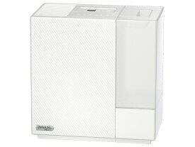 ダイニチ 加湿器 ダイニチプラス HD-RX920(W) [クリスタルホワイト] [加湿タイプ:ハイブリッド式(温風気化式) 設置タイプ:据え置き 適用畳数(木造和室):14.5畳 適用畳数(プレハブ洋室):24畳 タンク容量:6.3L その他機能:自動運転/チャイルドロック]