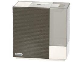ダイニチ 加湿器 ダイニチプラス HD-RX920(T) [プレミアムブラウン] [加湿タイプ:ハイブリッド式(温風気化式) 設置タイプ:据え置き 適用畳数(木造和室):14.5畳 適用畳数(プレハブ洋室):24畳 タンク容量:6.3L その他機能:自動運転/チャイルドロック]