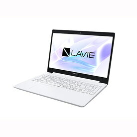 NEC ノートパソコン LAVIE Note Standard NS70C/RAW PC-NS70CRAW [画面サイズ:15.6型(インチ) CPU:第8世代 インテル Core i7 8565U(Whiskey Lake)/1.8GHz/4コア CPUスコア:6371 ストレージ容量:SSD:256GB メモリ容量:8GB OS:Windows 10 Home 64bit 重量:2.2kg]