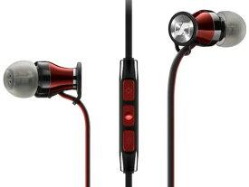 【ポイント5倍】ゼンハイザー イヤホン・ヘッドホン MOMENTUM In-Ear i [red] [タイプ:カナル型 装着方式:両耳 駆動方式:ダイナミック型 再生周波数帯域:15Hz〜22kHz] 【楽天】 【人気】 【売れ筋】【価格】