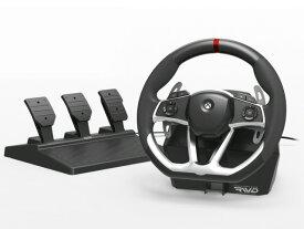 【ポイント5倍】HORI ゲーム周辺機器 Force Feedback Racing Wheel DLX for Xbox Series X S AB05-001 [対応機種:Xbox One/Xbox Series X/S タイプ:ハンドルコントローラ] 【楽天】 【人気】 【売れ筋】【価格】