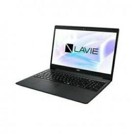 NEC ノートパソコン LAVIE Note Standard NS100/N1B-P6 PC-NS100N1B-P6 [画面サイズ:15.6型(インチ) CPU:インテル Celeron 4205U(Whiskey Lake)/1.8GHz/2コア CPUスコア:1311 ストレージ容量:HDD:500GB メモリ容量:4GB OS:Windows 10 Home 64bit 重量:2.2kg]