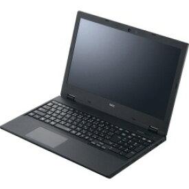 NEC ノートパソコン VersaPro タイプVF PC-VRT16FB6S3J7 [画面サイズ:15.6型(インチ) CPU:第8世代 インテル Core i5 8265U(Whiskey Lake)/1.6GHz/4コア CPUスコア:6132 ストレージ容量:SSD:256GB メモリ容量:8GB OS:Windows 10 Pro 64bit 重量:2.2kg]